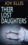 Their Lost Daughters (DI Jackson & DS Evans, #2)