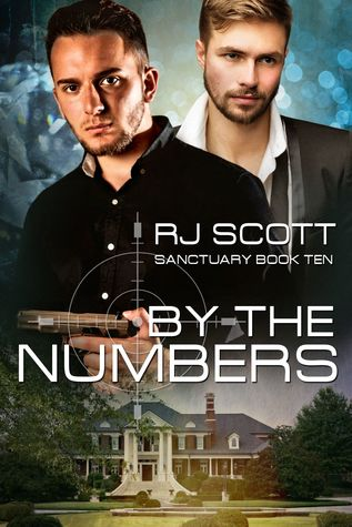 New Release Review: By the Numbers (Sancturay #10) by R.J. Scott
