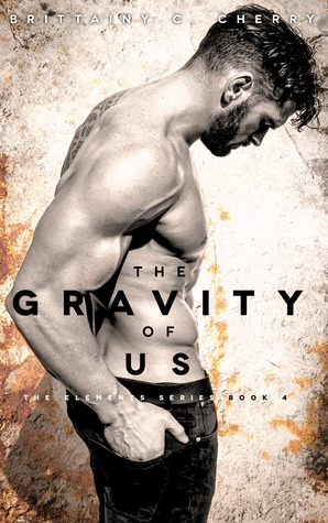 BLOG TOUR:  The Gravity of Us by Brittainy C. Cherry