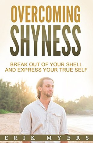 How To Break Out Of Shyness