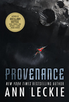 Provenance by Ann Leckie