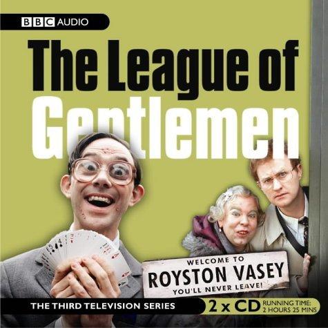 The League of Gentlemen: The Third Televison Series