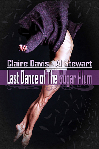 Book Cover Last Dance of the Sugar Plum