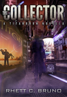 The Collector (Titanborn Universe Book 0)