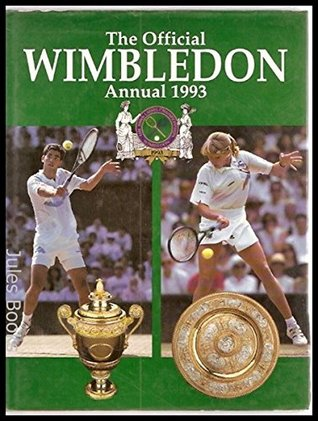 The Official Wimbledon Annual 1993