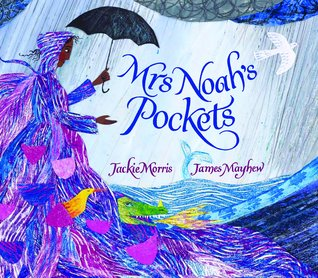 Mrs. Noah's Pockets