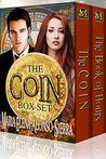 The Coin Series Box Set (Coin/Hours Cycle Books 1 and 2)