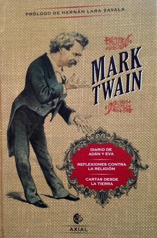El Diario De Adan Y Eva Mark Twain Ebook Download