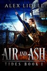 Air and Ash (TIDES, #1)