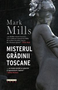 Misterul gradinii toscane