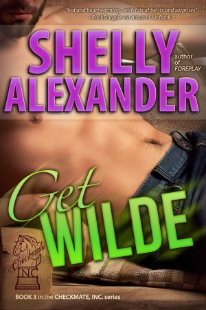 Get Wilde (Checkmate, Inc., #3)