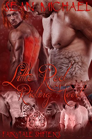Fairytale Shifters: Little Red Riding Hood