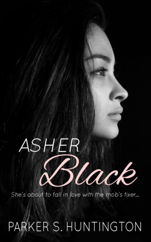 Asher Black (The Five Syndicates, #1)