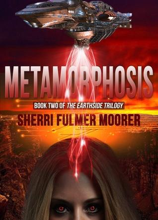Metamorphosis By Sherri Fulmer Moorer