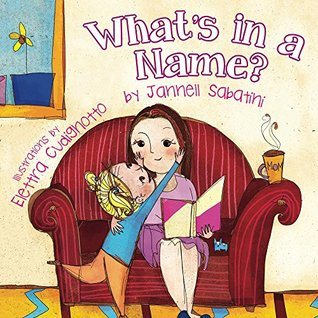 What's In A Name? (Lily Days Book 2)