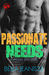 Passionate Needs (Wicked End #2)