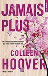 Jamais plus by Colleen Hoover