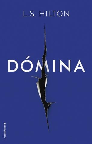 Dómina (Maestra, #2)