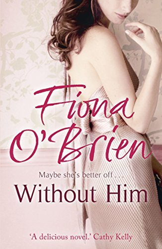 Without Him: Maybe She's Better Off?