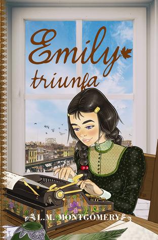 Emily triunfa (Emily, #3)