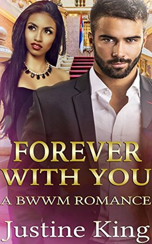 Forever With You: A BWWM Romance