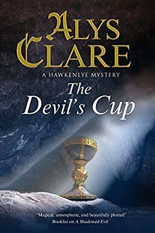 The Devil's Cup (Hawkenlye Mysteries, #17)