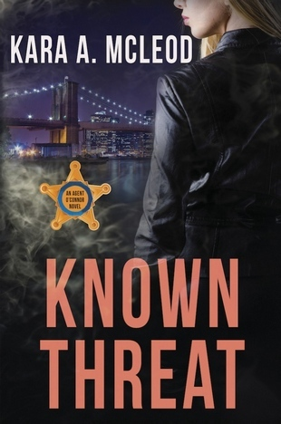 Known Threat (Agent O'Connor, #3)