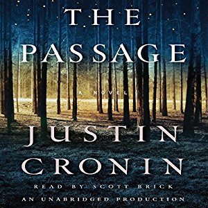The Passage(The Passage 1)