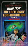 Trelisan Confrontation Star Trek