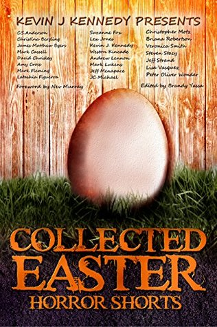 Collected Easter Horror Shorts