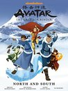 Avatar: The Last Airbender - North and South (Avatar: The Last Airbender, Library Edition, #5)
