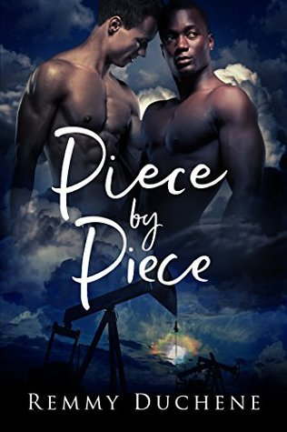 Book Review: Piece by Piece by Remmy Duchene