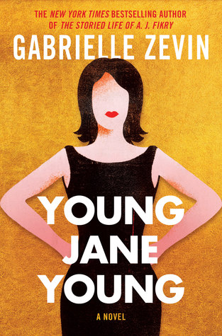 Image result for young jane young