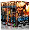 Awakened Dragons Complete Series by Terry Bolryder