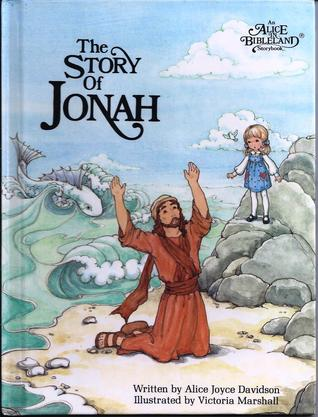 Story of Jonah by Alice Joyce Davidson