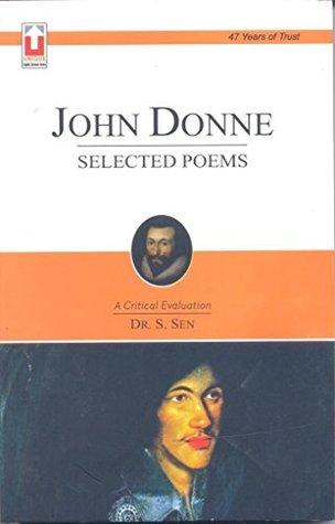 John Donne Selected Poems