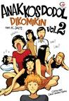 Anak Kos Dodol Dikomikin Vol. 2