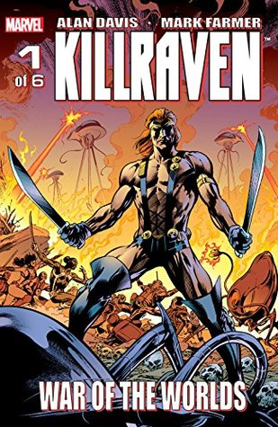 Killraven (2002-2003) #1 (of 6)
