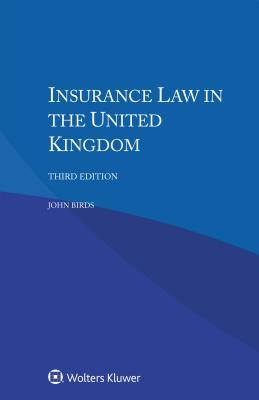 Insurance Law in the United Kingdom