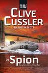 de spion by Clive Cussler