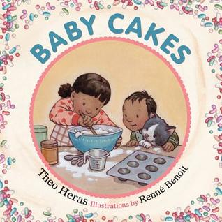 Baby Cakes by Theo Heras