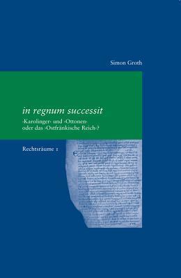 In Regnum Successit