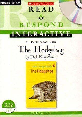 Read & Respond Interactive: The Hodgeheg