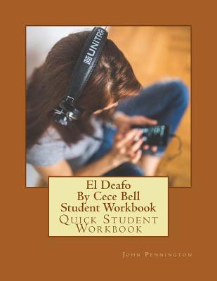 El Deafo by Cece Bell Student Workbook: Quick Student Workbook