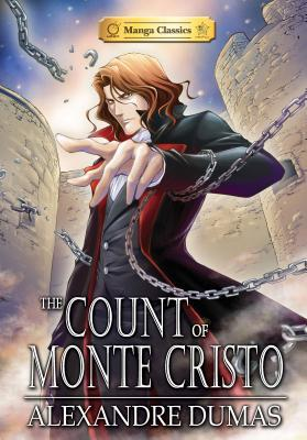 Manga Classics: The Count of Monte Cristo