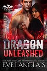 Dragon Unleashed (Dragon Point, #3)