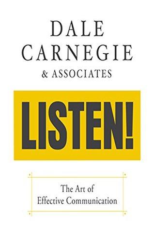 Dale Carnegie & Associates' Listen!