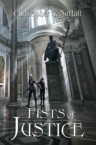 Fists of Justice (Schooled In Magic, #12)