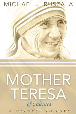 Teresa book calcutta mother of