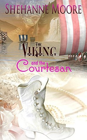 The Viking and the Courtesan